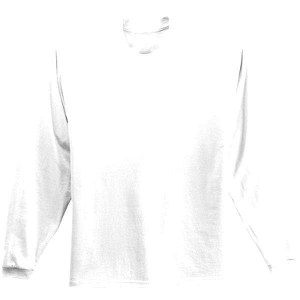 b571e80793c Egen lang ærme t-shirt til tryk House of T-shirts - Tryk på t-shirts ...