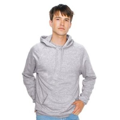 California fleece pullover hoodie  Thumbnail