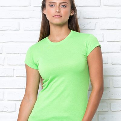 JHK  Regular Lady Comfort T-Shirt Thumbnail