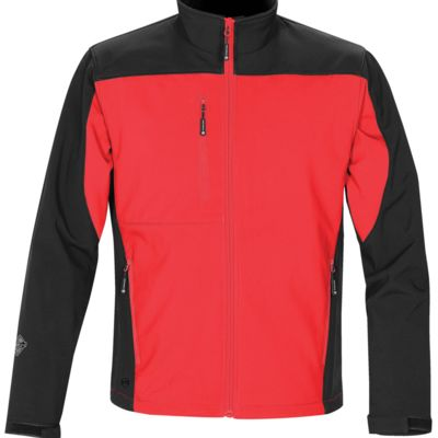 Stormtech Men's Edge Softshell Thumbnail