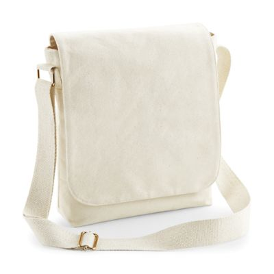 Westford Mill Cotton Midi Messenger Thumbnail