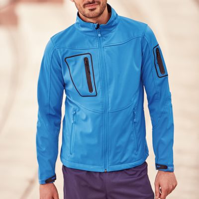 Russell Mens Sport Shell 5000 Jacket Thumbnail
