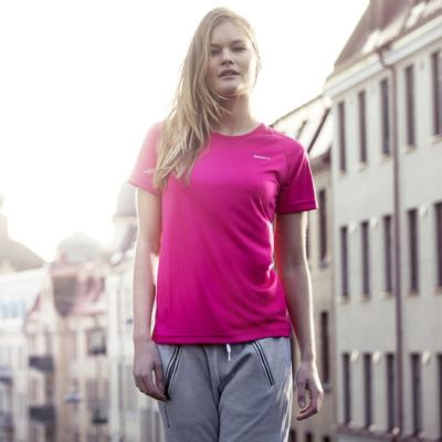 Prime Running T-shirt Women Thumbnail