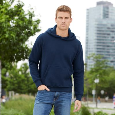 Hammer™ adult hooded sweatshirt 310g Thumbnail