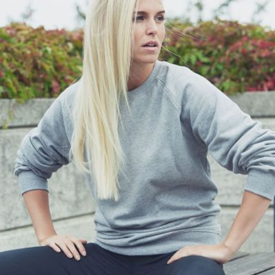 Neutral Unisex Sweatshirt  Thumbnail